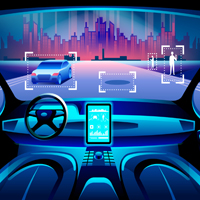 Philadelphia car accident lawyers handle self-driving car accident claims.